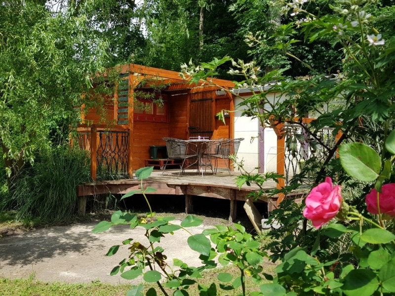 Sale house / villa Montigny sur loing 159000€ - Picture 4