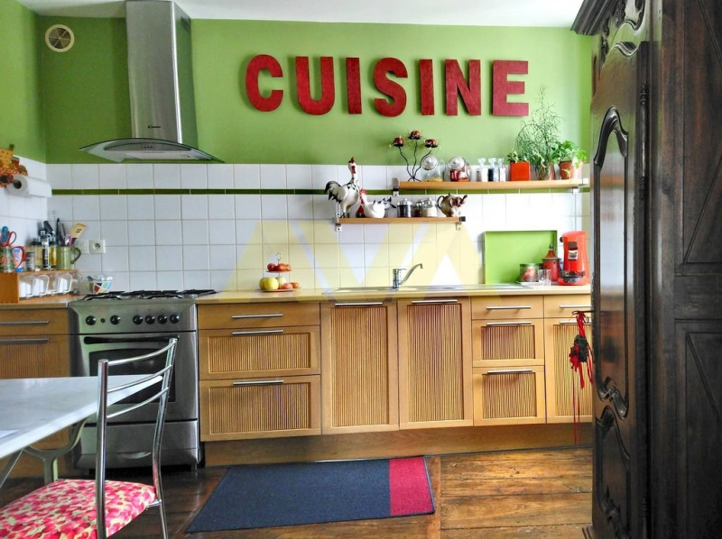 Vente maison / villa Oloron-sainte-marie 229000€ - Photo 3