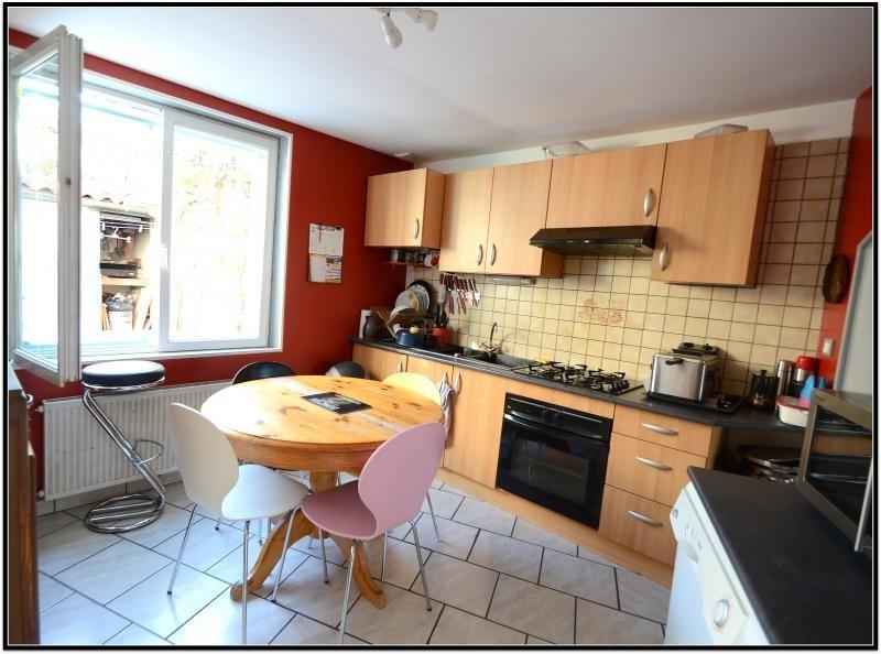 Sale house / villa Marans 150000€ - Picture 3