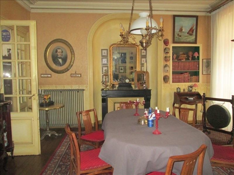 Sale house / villa St brieuc 312000€ - Picture 1