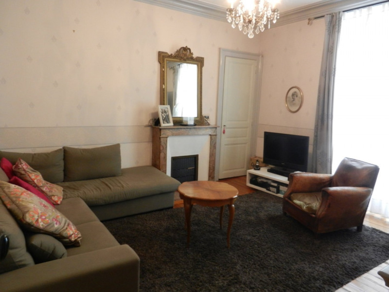 Vente maison / villa Le mans 368 170€ - Photo 8