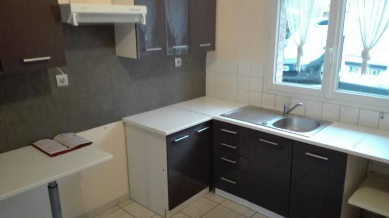 Rental house / villa Wavrans sur l aa 610€ CC - Picture 4