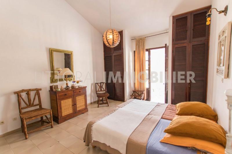 Deluxe sale house / villa La saline les bains 1942500€ - Picture 5