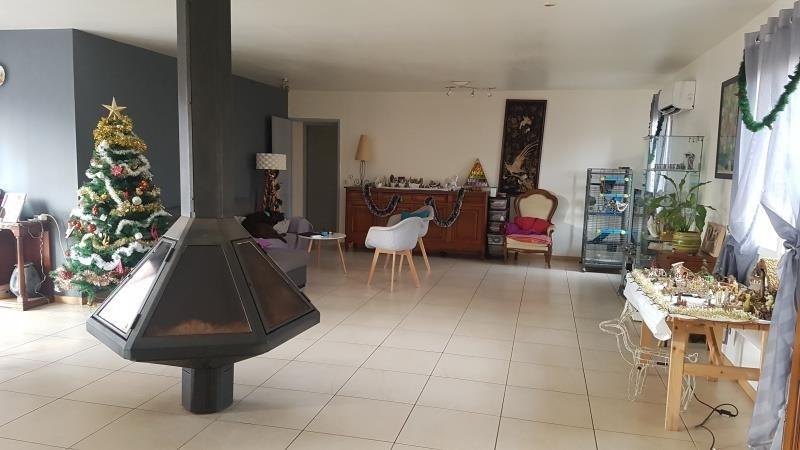 Vente maison / villa Torreilles 520000€ - Photo 2