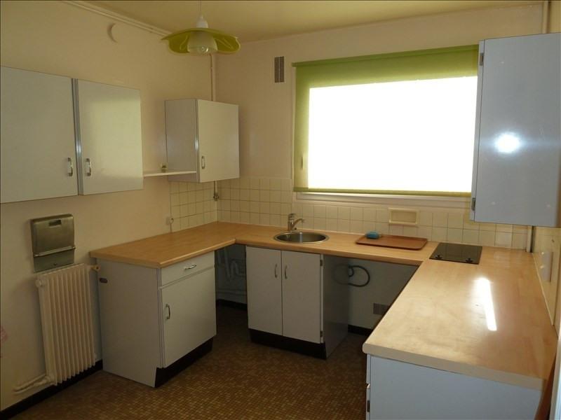 Location appartement Le vesinet 1210€ CC - Photo 3