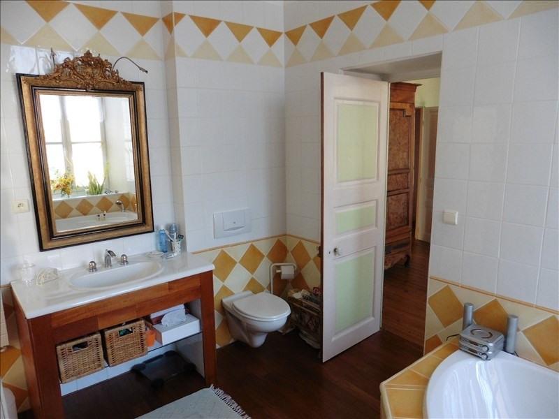 Vente hôtel particulier St maixent l ecole 384800€ - Photo 6