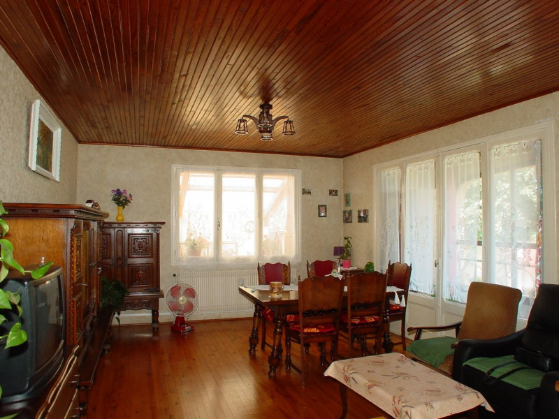 Vente maison / villa Lapte 136 000€ - Photo 3