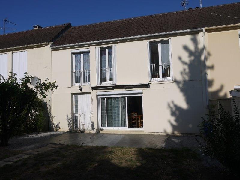 Maison Rosny Sur Seine 4 pièce (s) 82 m²