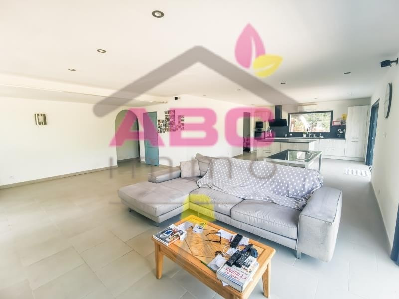 Vente maison / villa Rougiers 525000€ - Photo 1