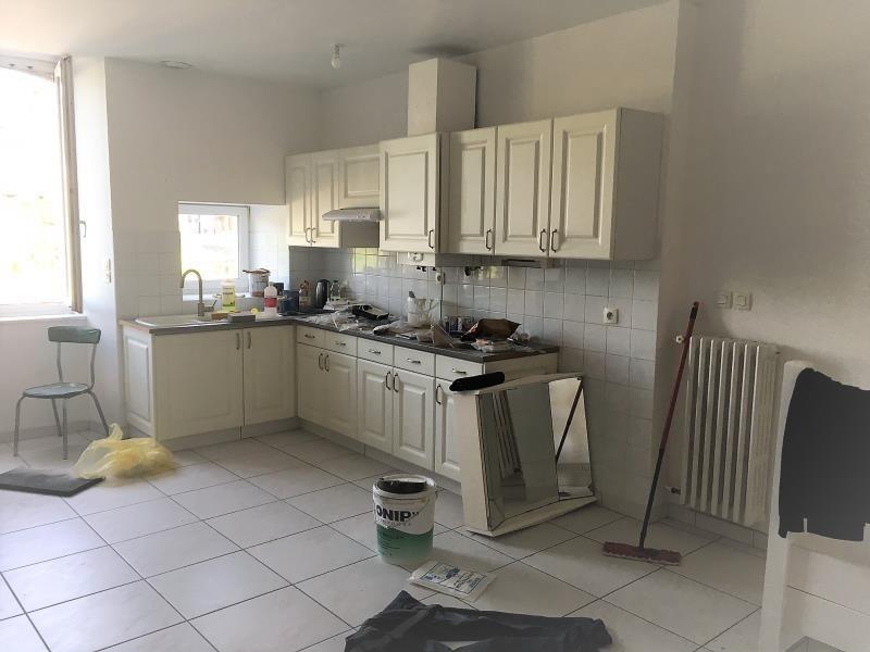 Rental apartment Quimperle 470€ CC - Picture 1