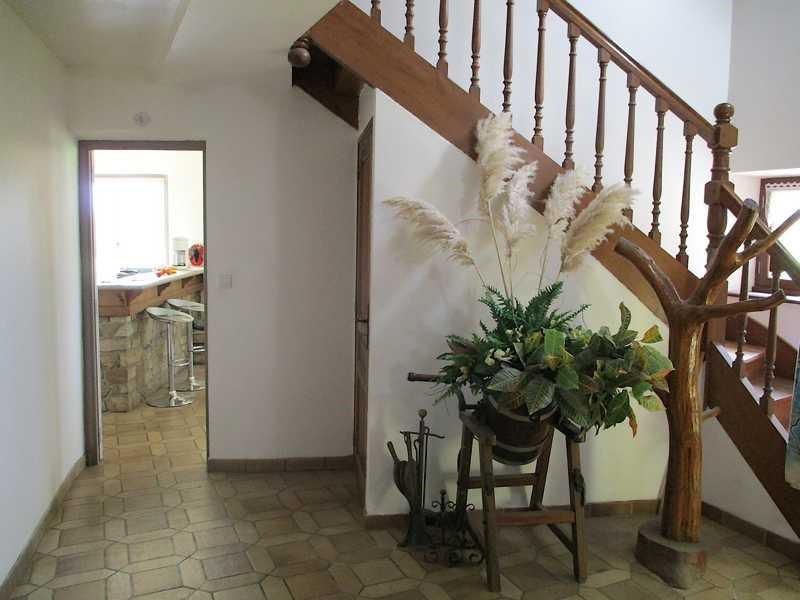 Sale house / villa Lanrivain 254400€ - Picture 4