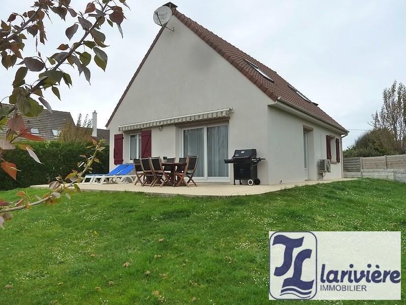 Vente maison / villa Audresselles 330750€ - Photo 2