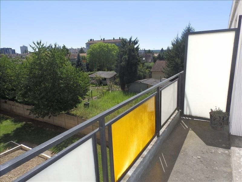 Sale apartment Yzeure 61 000€ - Picture 1