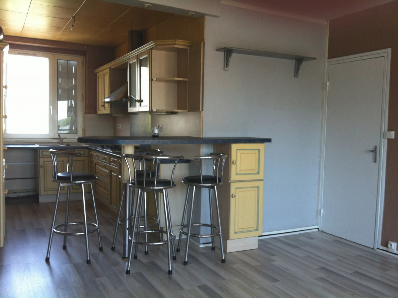 Rental apartment Mourenx 450€ CC - Picture 2