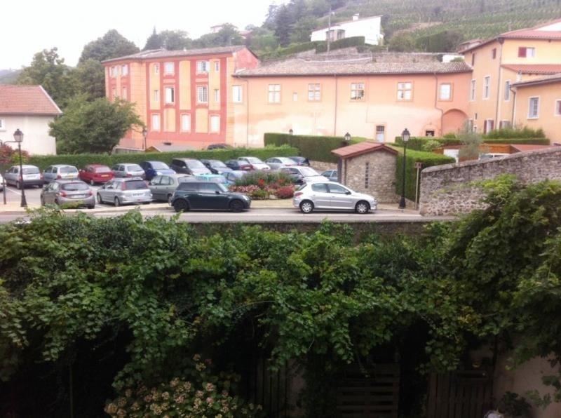 Rental apartment Condrieu 510€ CC - Picture 6