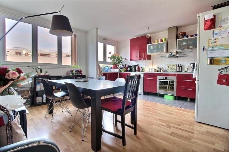 Vente appartement Issy les moulineaux 749000€ - Photo 2