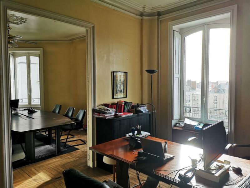 Vente de prestige appartement Nantes 768040€ - Photo 10