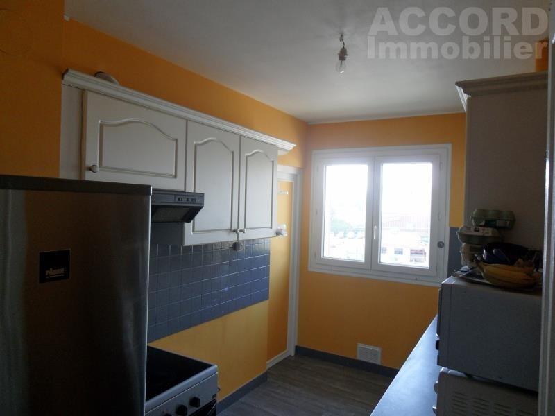 Vente appartement Saint julien les villas 92000€ - Photo 6