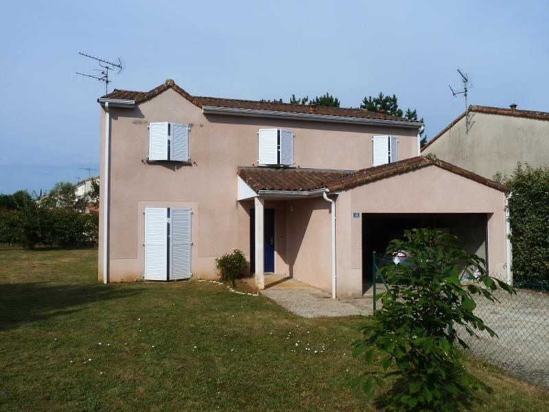 Vente maison / villa Niort 199 500€ - Photo 1