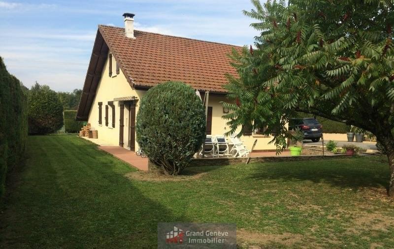 Sale house / villa Contamine sur arve 440000€ - Picture 1