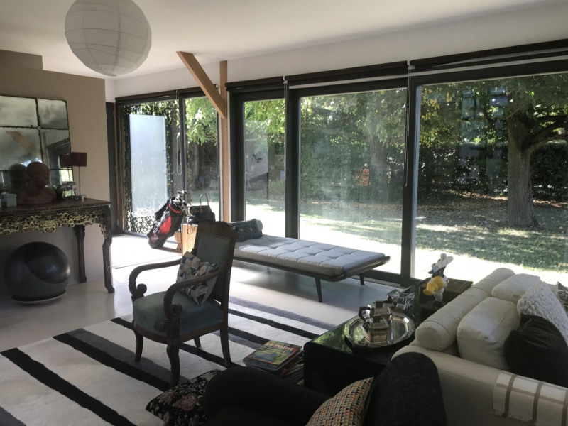 Venta de prestigio  casa Villennes sur seine 1150000€ - Fotografía 4