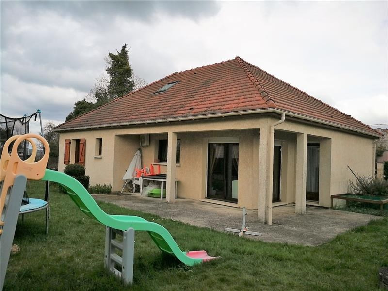 Sale house / villa La ferte sous jouarre 244 500€ - Picture 1