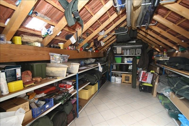 Sale house / villa Mareuil sur ourcq 168000€ - Picture 8