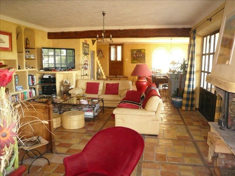 Verkoop van prestige  huis Aix en provence 840000€ - Foto 2