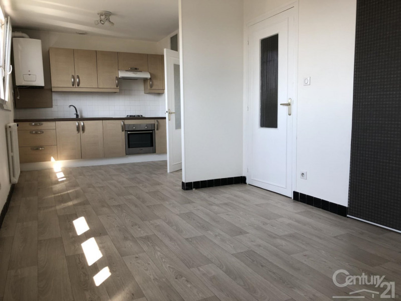 Sale apartment Ouistreham 81 000€ - Picture 1