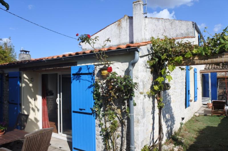 Sale house / villa Saint just luzac 186170€ - Picture 1