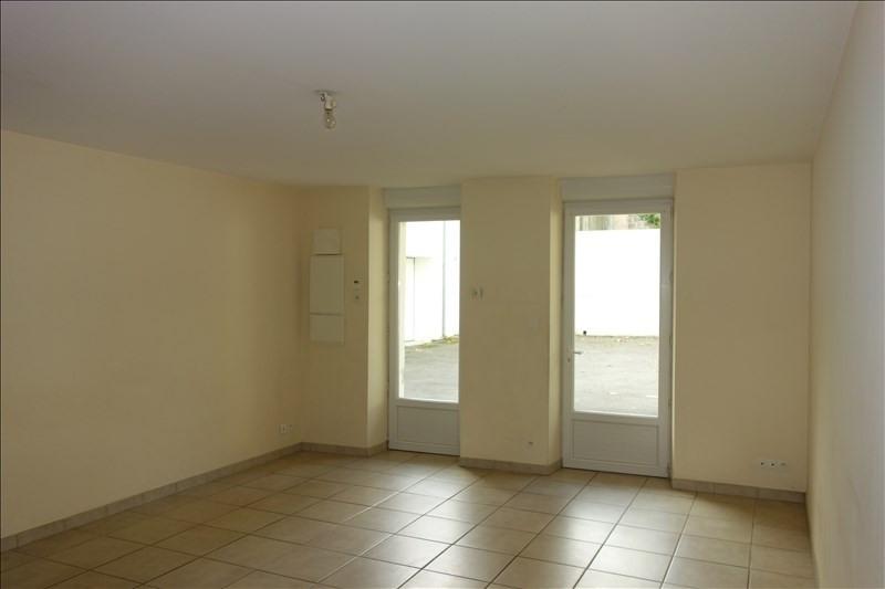 Sale apartment La roche sur yon 110000€ - Picture 3
