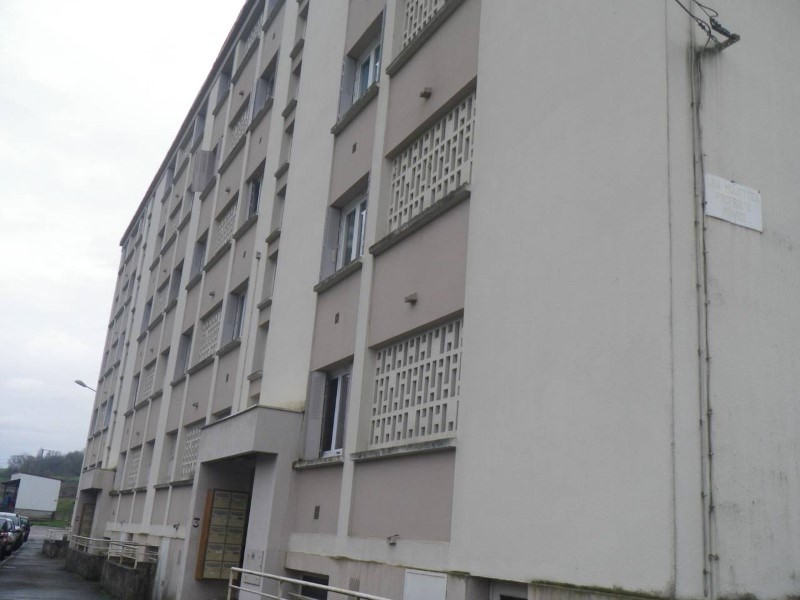 Sale apartment La tour du pin 117 000€ - Picture 5