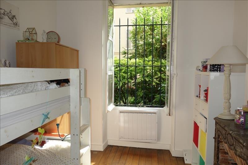 Vente appartement Versailles 890000€ - Photo 5