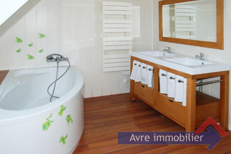 Sale house / villa Verneuil d avre et d iton 199500€ - Picture 4