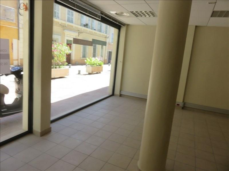 Vente local commercial Bandol 349000€ - Photo 3
