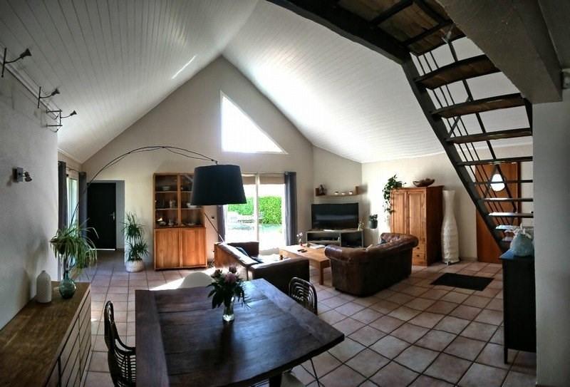 Vente maison / villa Cormelles le royal 394000€ - Photo 5