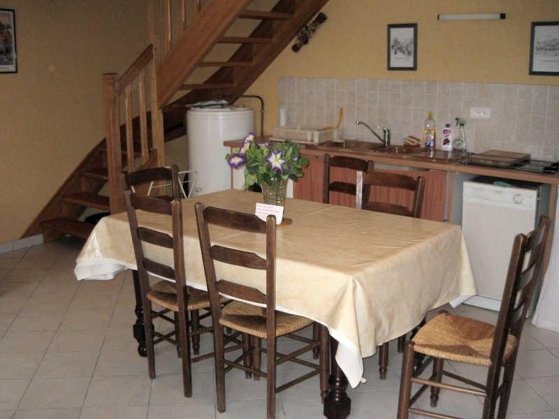 Vente maison / villa Pont croix 79180€ - Photo 4
