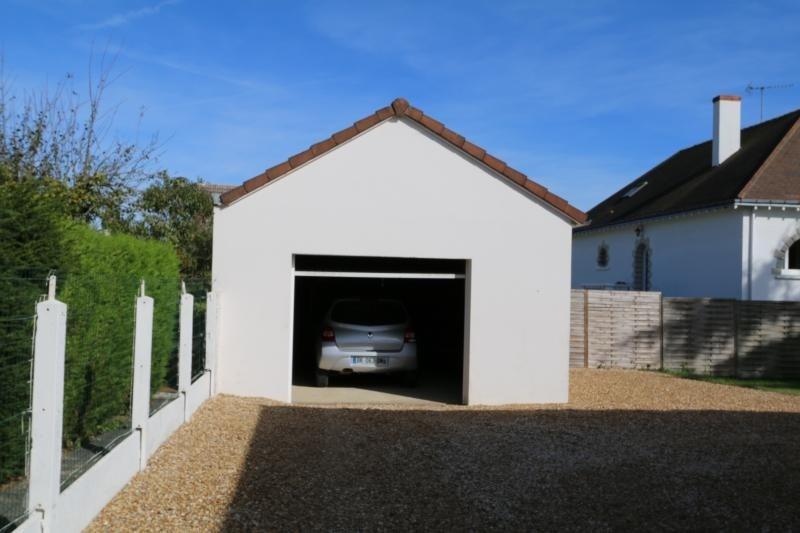 Revenda casa Vendome 265200€ - Fotografia 8