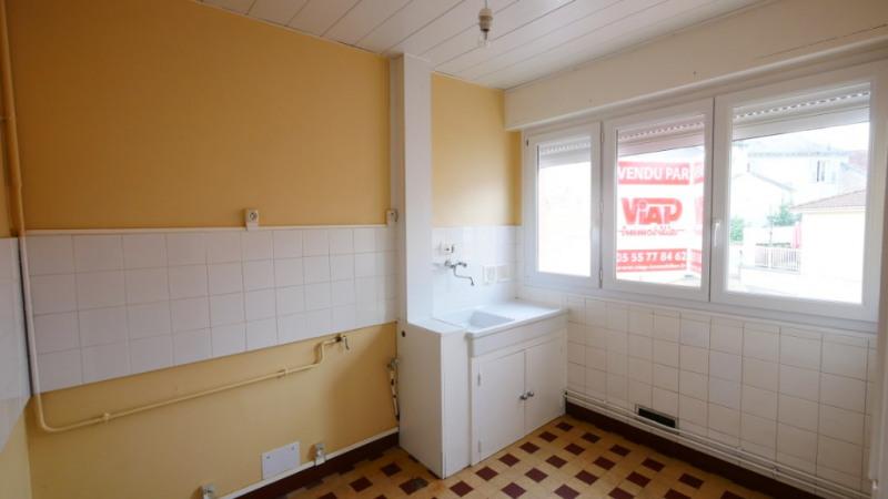 Sale apartment Limoges 71000€ - Picture 3