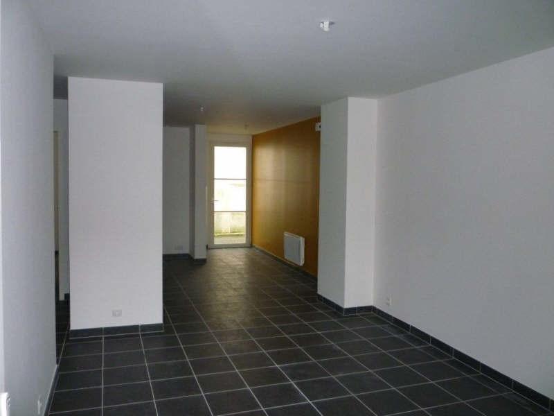 Vente appartement Le chateau d'oleron 111200€ - Photo 4
