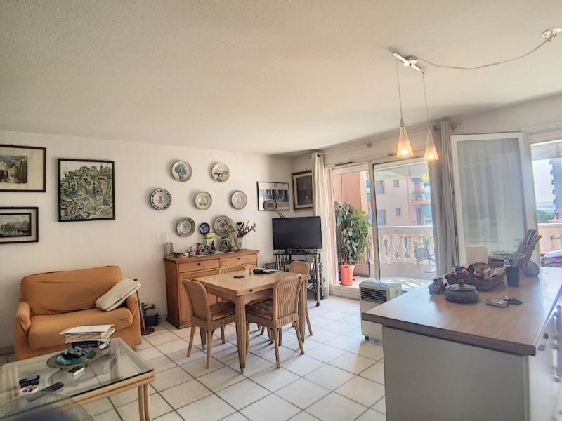 Vente appartement Roquebrune-cap-martin 385000€ - Photo 2