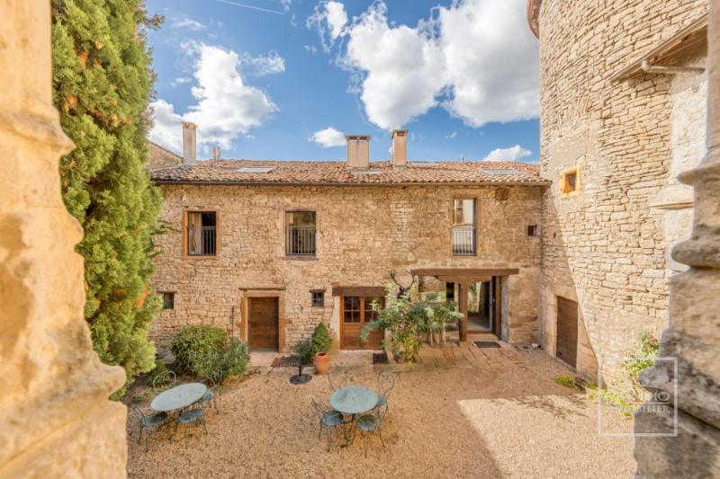 Vente de prestige maison / villa Chazay d'azergues 2300000€ - Photo 16