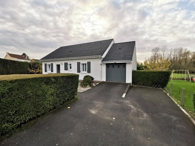 Sale house / villa Vendin les bethune 149500€ - Picture 2