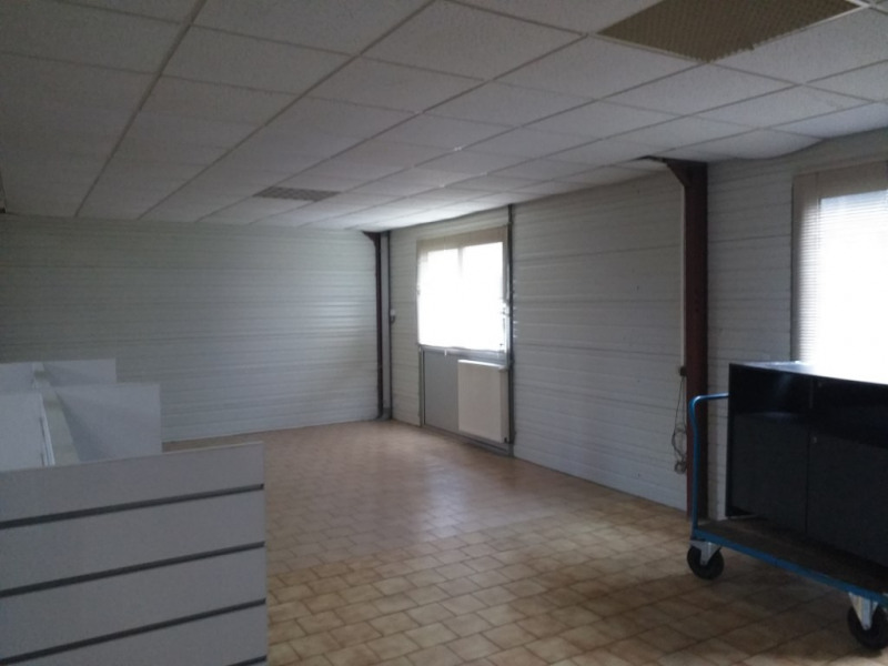 Vente local commercial Besse sur braye 96 900€ - Photo 4