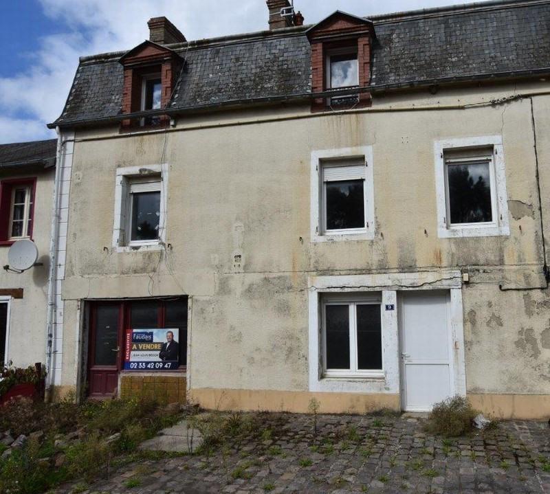 Verkoop  huis St pellerin 65500€ - Foto 1