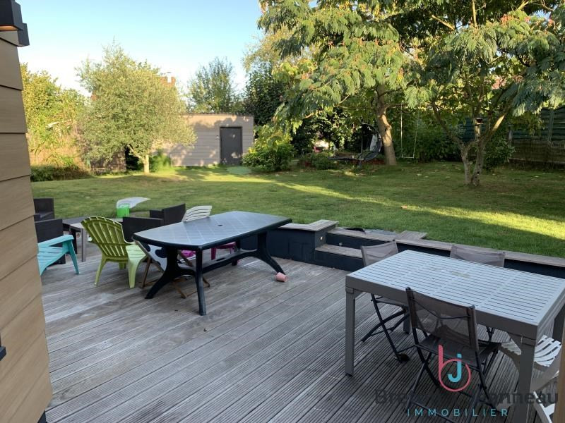 Sale house / villa St berthevin 372320€ - Picture 2