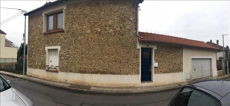 Vente de prestige maison / villa Villeneuve st georges 298000€ - Photo 2