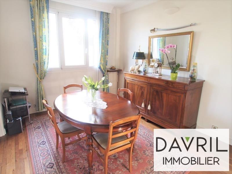 Revenda residencial de prestígio casa Conflans ste honorine 479000€ - Fotografia 3