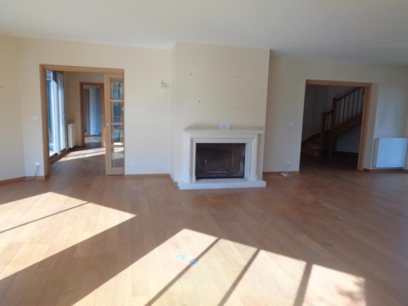 Sale house / villa Bois le roi 890000€ - Picture 5