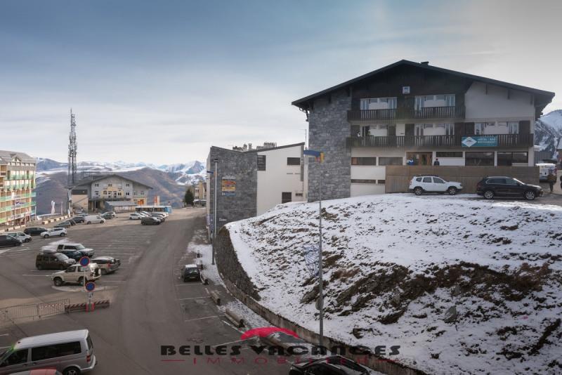 Sale apartment Saint-lary-soulan 147000€ - Picture 11
